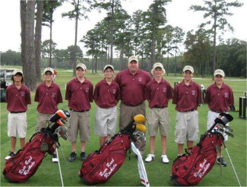 Golf bags for high school teams - Team Golf Gear High School Golf Equipment